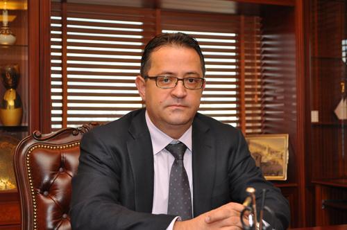 Президент компании «Урбек», Угур Бекар