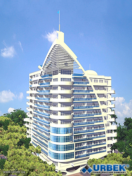 Construction • Completed Projects • Hotel Complex ...